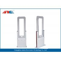 Buy cheap 2D Detection Ethernet Connection RFID Gate Reader For School Attendance Management from wholesalers