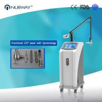 Wholesale Leadbeauty Fractional Co2 fractional Laser vaginal tightening & acne scar removal machine from china suppliers