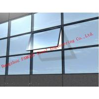 Buy cheap Australia AS Standard Aluminum Frame Glass Facade Curtain Walls For Commercial Office Building from wholesalers