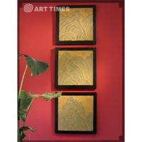 Buy cheap Wall sculpture w/landscape5010-5012 from wholesalers