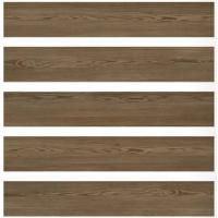 Buy cheap Acid - Resistant Wood Effect Porcelain Outdoor Tiles 11mm Thickness from wholesalers