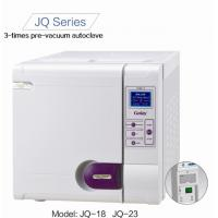 Buy cheap 18L 23L LCD Class B Dental Sterilization Autoclave Disinfection Device from wholesalers