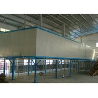 Buy cheap Hanging Transfer Pulp Molding Dryer / Egg Tray Drying Production Line from wholesalers
