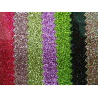 Wholesale Best-seller PVC glitter leather( S9002A) from china suppliers