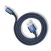Buy cheap Promotional Gifts Iphone Lightning Cable , Apple Charger Cable Fine Workmanship from wholesalers
