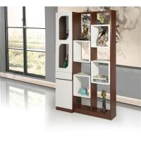 Buy cheap Tall Home Divider Cabinet For Decorating Small Apartments / Separating Zones from wholesalers