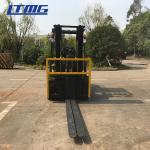 Buy cheap LTMG Diesel Fork Truck 3 Ton Forearm Forklift 2000 Working Hours Warranty from wholesalers