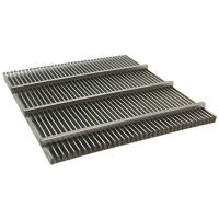 Buy cheap Filter Strainer Element Stainless Steel Wedge Wire Screen Panel Custom Supplier China from wholesalers