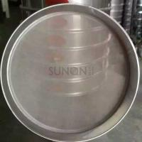 Buy cheap custom Wire Mesh Sieves factory from wholesalers
