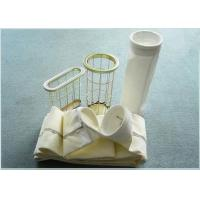 Buy cheap P84 PTFE filter cloth for dust / air filter industrial thick felt fabric from wholesalers
