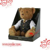 Plush Teddy Bear Toy Gift Box (TPXX0354) Manufactures
