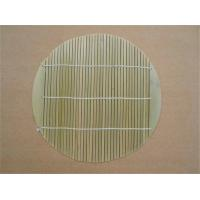 Wholesale Round Shape Non-Stick Round Sushi Rolling Mat from china suppliers