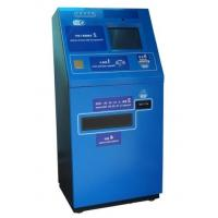 Security Vehicle Access Control Automatic Pay Station Machine for Car Park Management System Manufactures