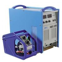 Buy cheap Portable IGBT technology dc inverter MAG/MIG welding machine of 220V/380V from wholesalers