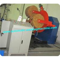 Customized Pipe Welding Rotator And Positioner For Wind Tower Production Line