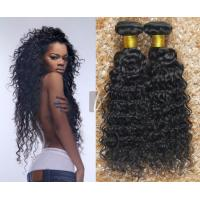 Long Lasting Body Wave Virgin Brazilian Hair Extensions No Fizzy No Dry End