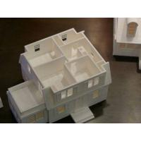 Buy cheap 3D Printing SLA Rapid Prototyping Resin Architecture Use Chemical Machining from wholesalers