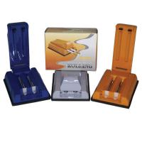 Buy cheap automotism 3 tube electric Manual cigarette tube filling machine from wholesalers