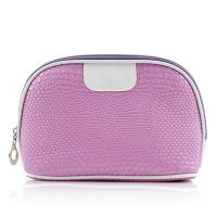 Buy cheap Fashionable Travel Cosmetic Bags Shell Shape 22x14.5x8 CM size For Ladies from wholesalers
