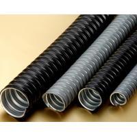 Buy cheap Liquidtight Flexible Nonmetallic Conduit , Flexible Plastic Wire Conduit Lightweight product