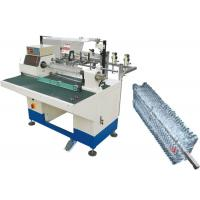 Buy cheap Semi - Auto Stator Winding Machine / Ceiling Fan Coil Winding Machine from wholesalers