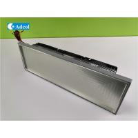 Wholesale Thermoelectric Plate Cooler Direct Contact Peltier Cooling Plate from china suppliers