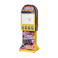 Buy cheap Yellow Children's Toy Vending Machines Multipurpose For Tattoo Sticker from wholesalers