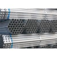 Buy cheap ASTM A295 52100 SAE 52100 Round Bearing Steel Tube , Thick Wall Stainless Steel Pipe from wholesalers