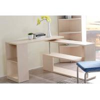 Buy cheap Customized Modern Notebook Table Desktop Computer Desk For Office / Home from wholesalers