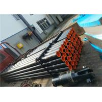 Wholesale 6m Length HDD Drill Pipe Oil Drilling Rig S135 Material API Certification from china suppliers