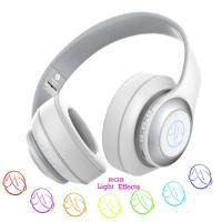 Buy cheap Portable Wireless Noise Cancelling Headphones Bluetooth Gaming Headset from wholesalers