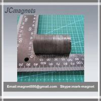 Buy cheap dia30x5mm Whole Sales Brand New Ferrite Magnet  30mm x 5mm from wholesalers