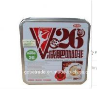 V26 Magic Fast Weight Loss Slimming Coffee V26 Magic White Slimming Weight Lose Coffee Manufactures