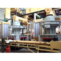 Buy cheap New Type Wood Shavings Pellet Mill/Small Wood Particle Pellet Mill/33Wood from wholesalers