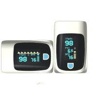 Wholesale OLED Display Fingertip digital Pulse Oximeter from china suppliers