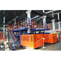 Buy cheap Mini Blow Molding Machine Childrens Fence Hollow Chemical Drum Stacking Drum Making from wholesalers