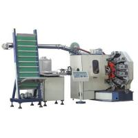 Buy cheap PP-6 Six Color Curved Offset Printing Machine from wholesalers