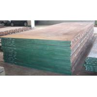 Buy cheap Forged Plastic Mould Steel DIN1.2312 With Good Toughness Properties from wholesalers