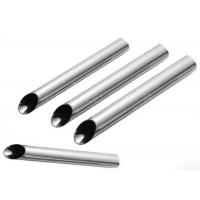 Buy cheap Round 347 Stainless Steel Tubing Custom Size Max 18m Length For Heat Exchangers from wholesalers