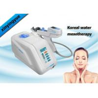 Buy cheap Skin Care Mesotherapy Equipment Needle Injection Vacuum Beauty Machine from wholesalers