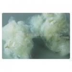 Buy cheap Regular Polyester Staple Fiber-White from wholesalers