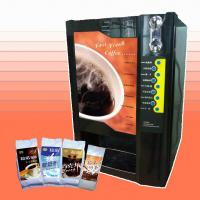 Buy cheap Automatic coffee machine HV-301M4 from wholesalers