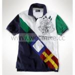 Buy cheap Ralph Lauren Mens T-shirt,Fashion Men T-shirt,New Style Mens T-shirt from wholesalers