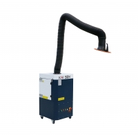 Wholesale 10m2 Filtering Air Purifying Industrial Fume Extractor from china suppliers