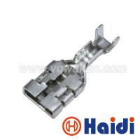 Pin Female Wiring Harness Connectors And Terminals 7116-3250 Copper Alloy / Brass Material Manufactures