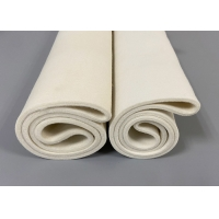 Wholesale Food grade endless wool felt belt for bakeries from china suppliers