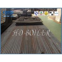 Buy cheap Heat Transfer Boiler Spare Parts Studded Water Wall Panels Industiral / Power Station Plant Using from wholesalers