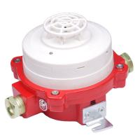 Buy cheap Heat Detector Explosion Proof fire alarm component product