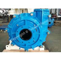 Buy cheap High Pressure Slurry Pump for long distance delivering from wholesalers