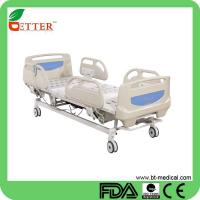 Buy cheap 5 function electric hospital bed from wholesalers